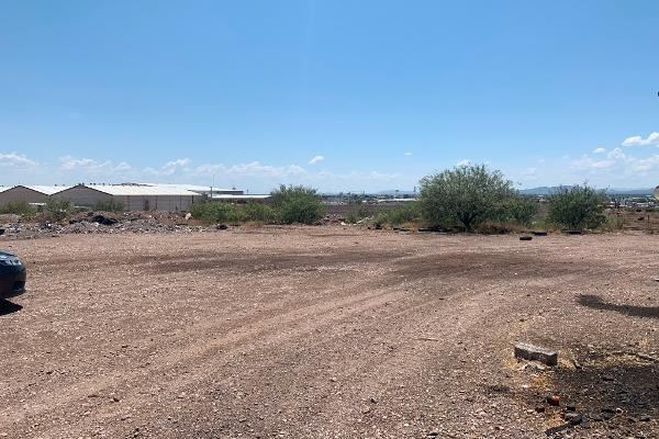 Foto de terreno habitacional en venta en sin nombre solar 11 y solar 19 , colonia terrazas, delicias, chihuahua, 8867069 No. 01