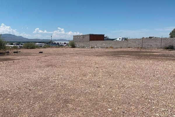 Foto de terreno habitacional en venta en sin nombre solar 11 y solar 19 , colonia terrazas, delicias, chihuahua, 8867069 No. 02