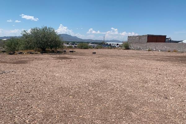 Foto de terreno habitacional en venta en sin nombre solar 11 y solar 19 , colonia terrazas, delicias, chihuahua, 8867069 No. 03