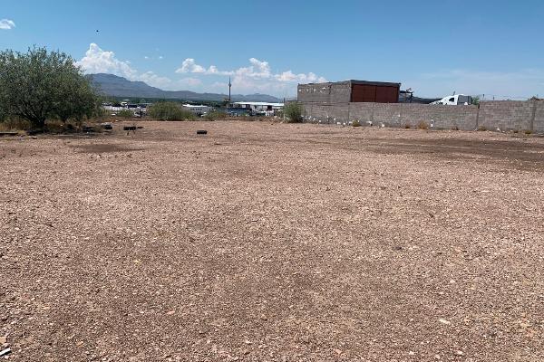 Foto de terreno habitacional en venta en sin nombre solar 11 y solar 19 , colonia terrazas, delicias, chihuahua, 8867069 No. 04