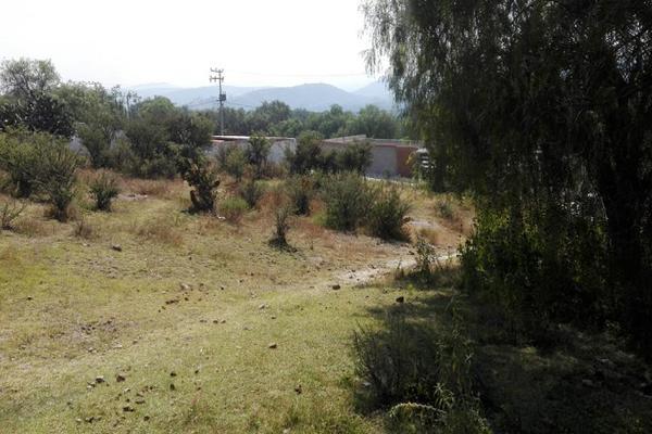 Foto de terreno habitacional en venta en sin nombre , taxhido, tepeji del río de ocampo, hidalgo, 5384170 No. 07