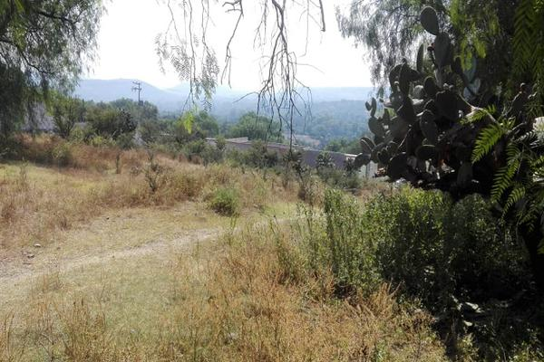 Foto de terreno habitacional en venta en sin nombre , taxhido, tepeji del río de ocampo, hidalgo, 5384170 No. 10