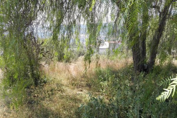 Foto de terreno habitacional en venta en sin nombre , taxhido, tepeji del río de ocampo, hidalgo, 5384170 No. 13