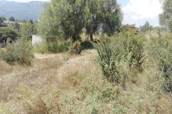 Foto de terreno habitacional en venta en sin nombre , taxhido, tepeji del río de ocampo, hidalgo, 5384170 No. 14