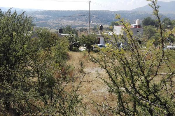 Foto de terreno habitacional en venta en sin nombre , taxhido, tepeji del río de ocampo, hidalgo, 5384170 No. 15