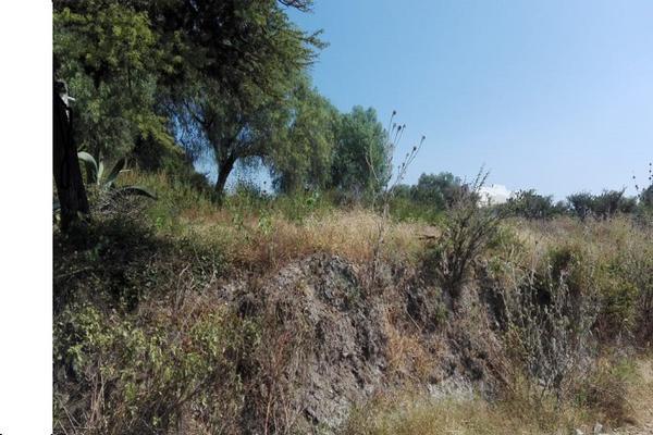 Foto de terreno habitacional en venta en sin nombre , taxhido, tepeji del río de ocampo, hidalgo, 5384170 No. 16