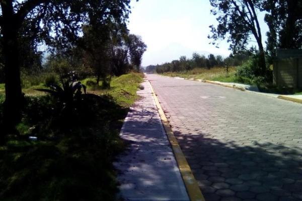 Foto de terreno habitacional en venta en sin nombre , tecola, cuaxomulco, tlaxcala, 6170485 No. 06