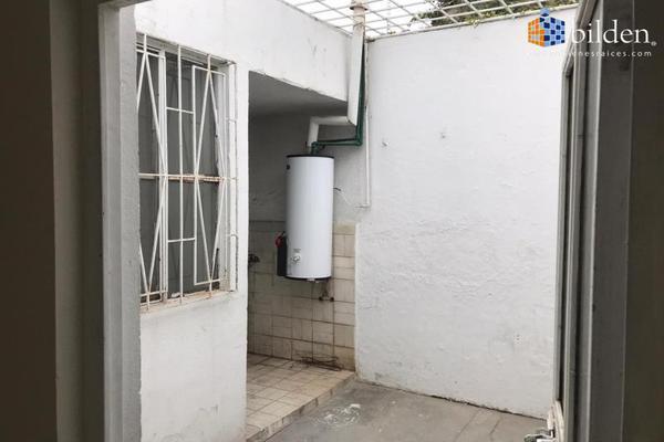 Foto de casa en renta en sin nombre , victoria de durango centro, durango, durango, 18890663 No. 09