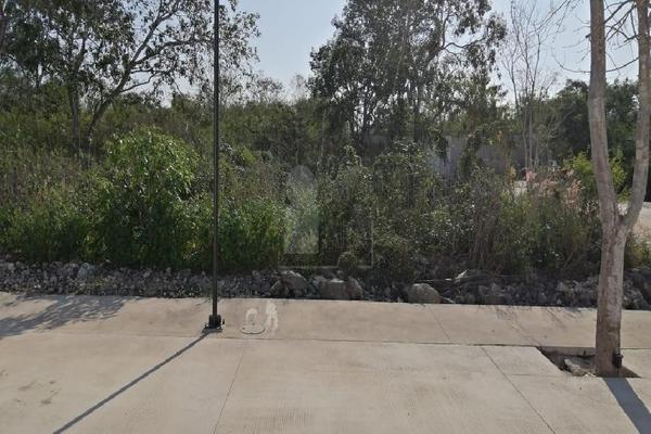 Foto de terreno habitacional en venta en sin nomenclatura , temozon norte, mérida, yucatán, 0 No. 01