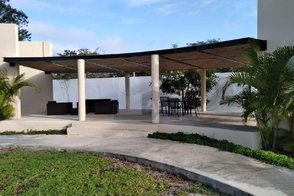 Foto de terreno habitacional en venta en sin nomenclatura , temozon norte, mérida, yucatán, 0 No. 04