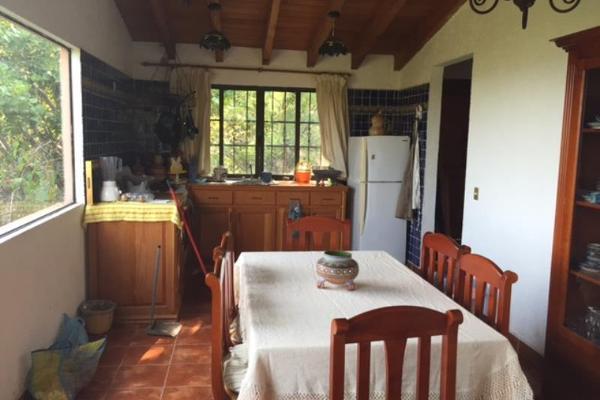 Foto de casa en venta en la ladrillera sin numero, la ladrillera, malinalco, méxico, 2688764 No. 04
