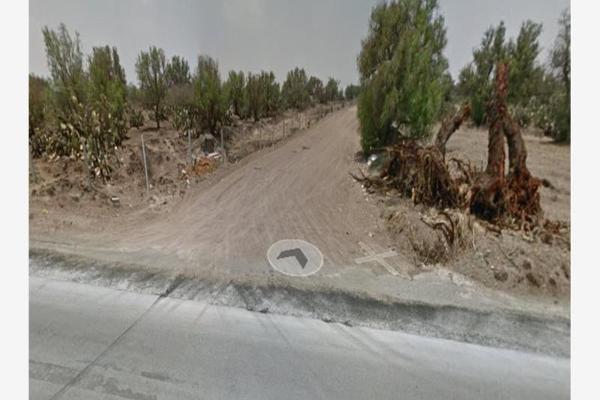Foto de terreno industrial en venta en avenida sin numero, las pintas (el porvenir), tolcayuca, hidalgo, 2706744 No. 01