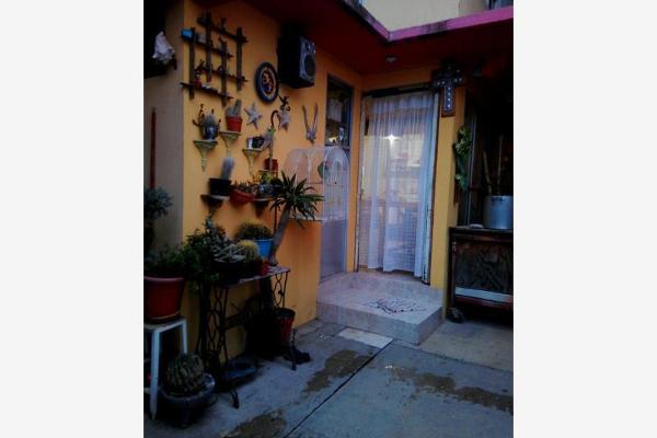 Foto de departamento en venta en privada felipe villanueva sin numero, los reyes acozac, tecámac, méxico, 2664955 No. 01
