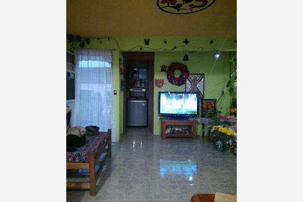 Foto de departamento en venta en privada felipe villanueva sin numero, los reyes acozac, tecámac, méxico, 2664955 No. 02