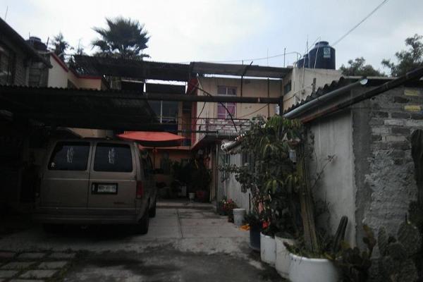 Foto de departamento en venta en privada felipe villanueva sin numero, los reyes acozac, tecámac, méxico, 2664955 No. 04