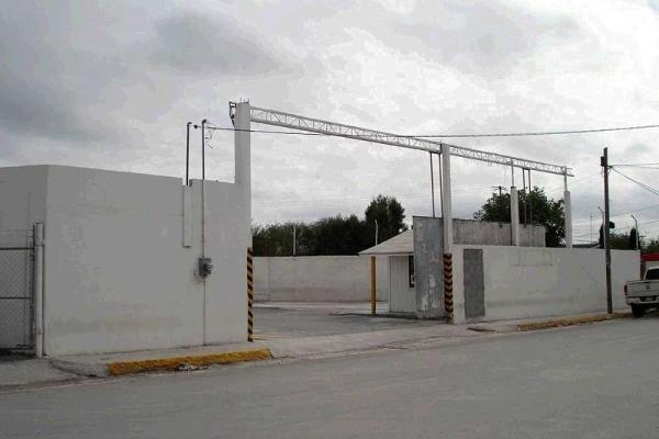 Foto de terreno comercial en renta en  sin numero, privadas del norte infonavit, reynosa, tamaulipas, 2000306 No. 08
