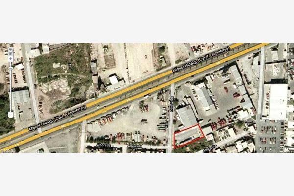 Foto de terreno comercial en renta en  sin numero, privadas del norte infonavit, reynosa, tamaulipas, 2000306 No. 09