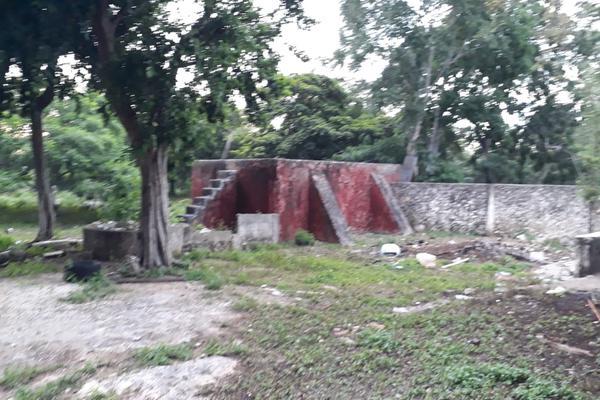 Foto de terreno industrial en venta en sin numero , san jose tzal, mérida, yucatán, 8122265 No. 02