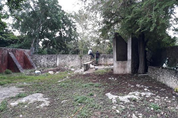 Foto de terreno industrial en venta en sin numero , san jose tzal, mérida, yucatán, 8122265 No. 06
