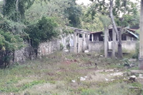 Foto de terreno industrial en venta en sin numero , san jose tzal, mérida, yucatán, 8122265 No. 07