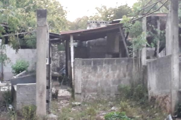 Foto de terreno industrial en venta en sin numero , san jose tzal, mérida, yucatán, 8122265 No. 10