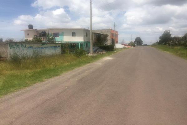 Foto de terreno comercial en venta en sin numero sin numero, santa ana matlavat, aculco, méxico, 5959192 No. 02