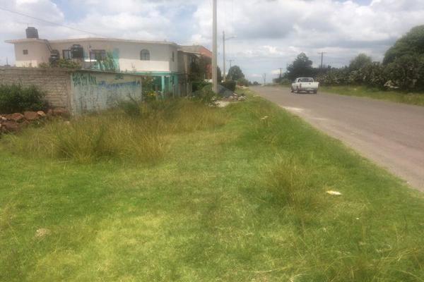 Foto de terreno comercial en venta en sin numero sin numero, santa ana matlavat, aculco, méxico, 5959192 No. 03
