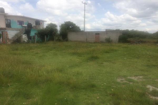 Foto de terreno comercial en venta en sin numero sin numero, santa ana matlavat, aculco, méxico, 5959192 No. 05