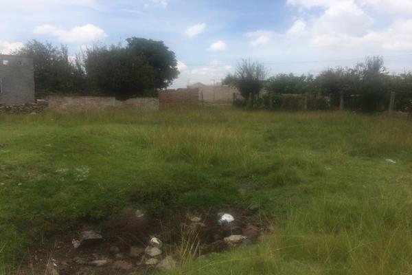 Foto de terreno comercial en venta en sin numero sin numero, santa ana matlavat, aculco, méxico, 5959192 No. 07