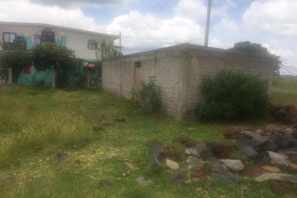 Foto de terreno comercial en venta en sin numero sin numero, santa ana matlavat, aculco, méxico, 5959192 No. 08