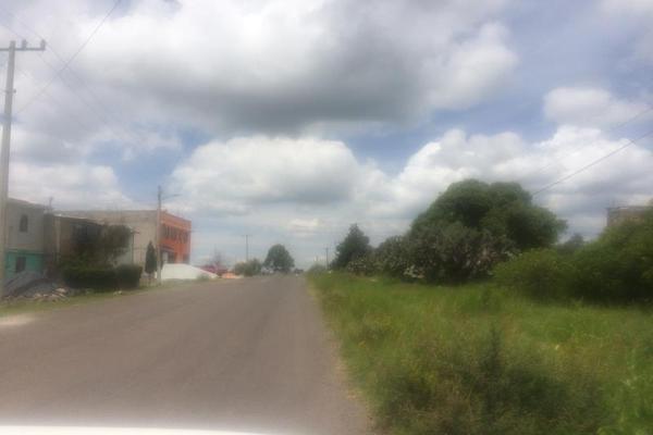 Foto de terreno comercial en venta en sin numero sin numero, santa ana matlavat, aculco, méxico, 5959192 No. 11