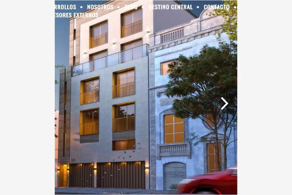 Foto de departamento en venta en sinaloa 0, roma norte, cuauhtémoc, df / cdmx, 10019334 No. 04