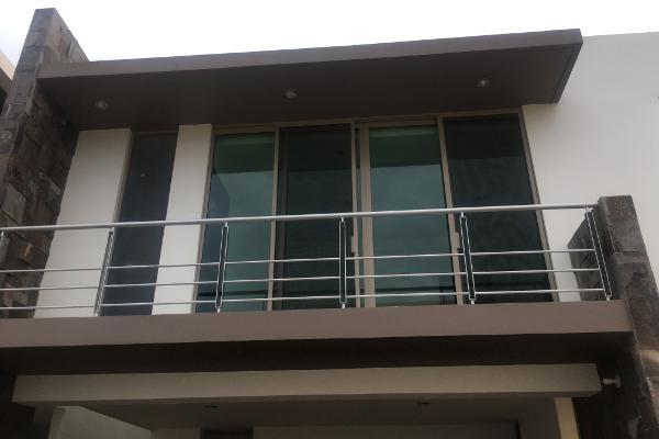 Foto de casa en venta en sinaloa 204, unidad nacional, ciudad madero, tamaulipas, 2648633 No. 03