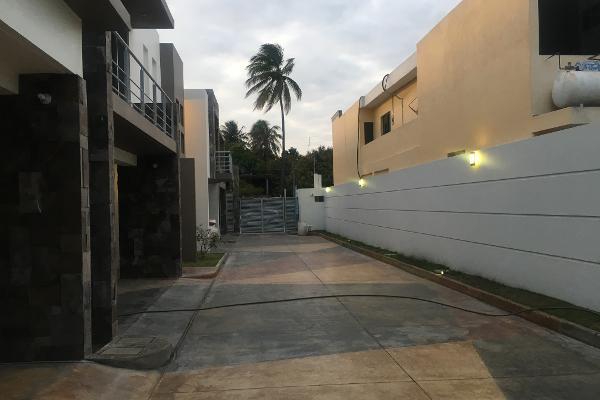 Foto de casa en venta en sinaloa 204, unidad nacional, ciudad madero, tamaulipas, 2648633 No. 22