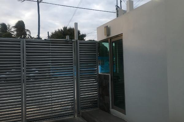 Foto de casa en venta en sinaloa 204, unidad nacional, ciudad madero, tamaulipas, 2648633 No. 23