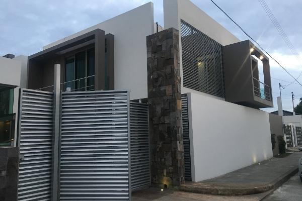 Foto de casa en venta en sinaloa 204, unidad nacional, ciudad madero, tamaulipas, 2648633 No. 24