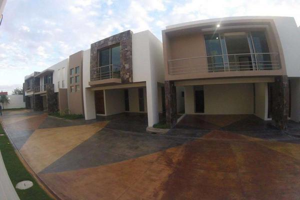 Foto de casa en venta en sinaloa 289, unidad nacional, ciudad madero, tamaulipas, 10107472 No. 01