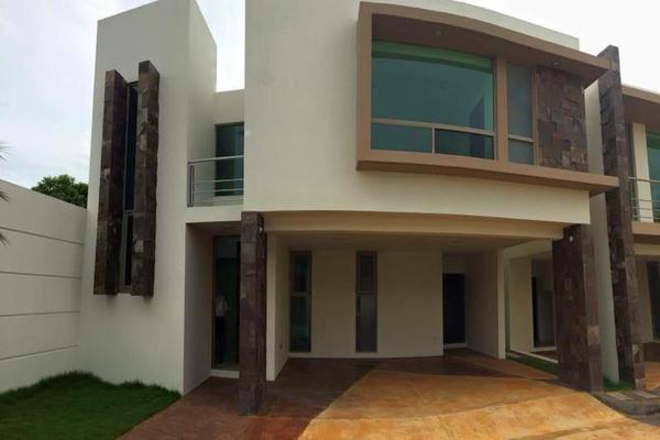 Foto de casa en venta en sinaloa 289, unidad nacional, ciudad madero, tamaulipas, 10107472 No. 02