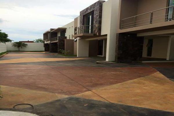 Foto de casa en venta en sinaloa 289, unidad nacional, ciudad madero, tamaulipas, 10107472 No. 03