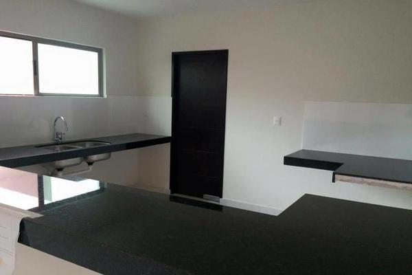 Foto de casa en venta en sinaloa 289, unidad nacional, ciudad madero, tamaulipas, 10107472 No. 04