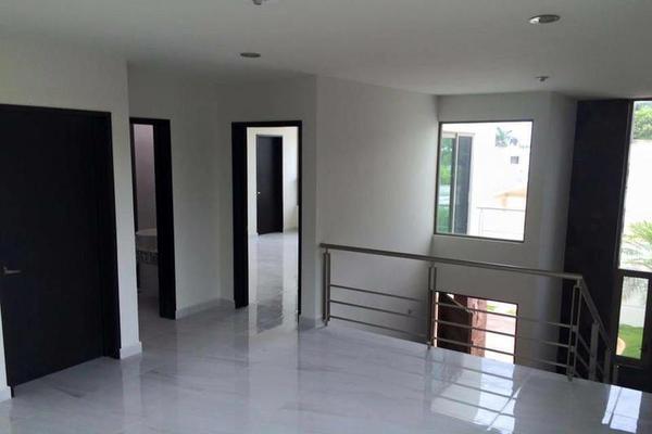 Foto de casa en venta en sinaloa 289, unidad nacional, ciudad madero, tamaulipas, 10107472 No. 06