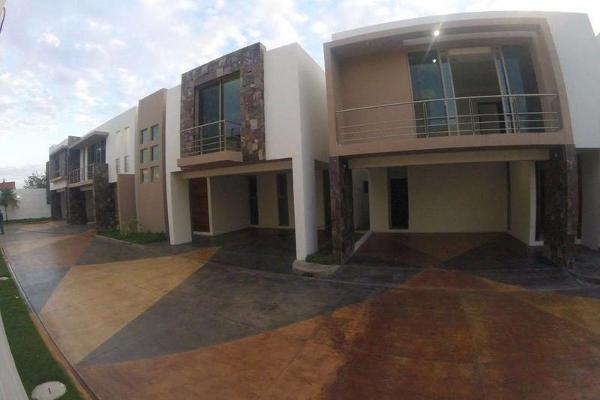 Foto de casa en venta en sinaloa 316, unidad nacional, ciudad madero, tamaulipas, 10107472 No. 01