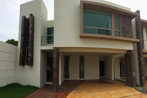 Foto de casa en venta en sinaloa 316, unidad nacional, ciudad madero, tamaulipas, 10107472 No. 02