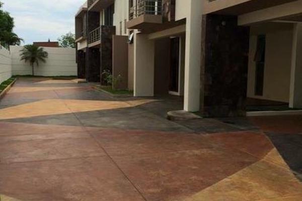 Foto de casa en venta en sinaloa 316, unidad nacional, ciudad madero, tamaulipas, 10107472 No. 03