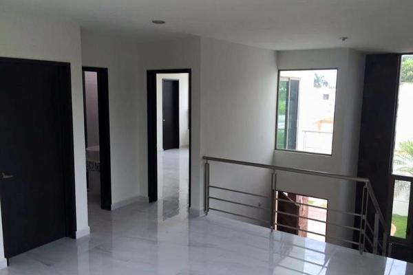 Foto de casa en venta en sinaloa 316, unidad nacional, ciudad madero, tamaulipas, 10107472 No. 06