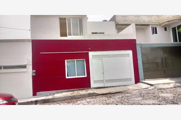 Foto de casa en venta en sinaloa 43, granjas banthí sección so, san juan del río, querétaro, 8114207 No. 01