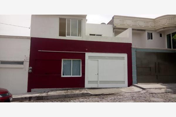 Foto de casa en venta en sinaloa 43, granjas banthí sección so, san juan del río, querétaro, 8114207 No. 02