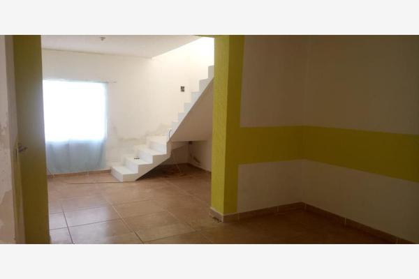Foto de casa en venta en sinaloa 43, granjas banthí sección so, san juan del río, querétaro, 8114207 No. 03