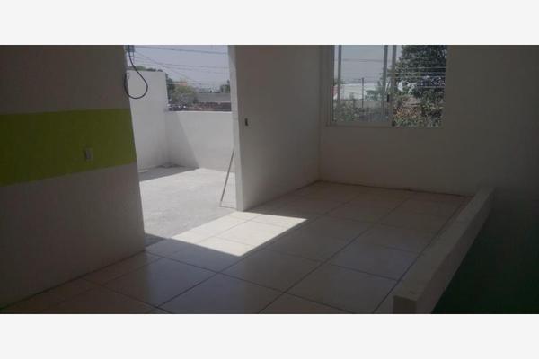 Foto de casa en venta en sinaloa 43, granjas banthí sección so, san juan del río, querétaro, 8114207 No. 04