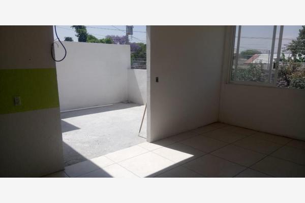 Foto de casa en venta en sinaloa 43, granjas banthí sección so, san juan del río, querétaro, 8114207 No. 09